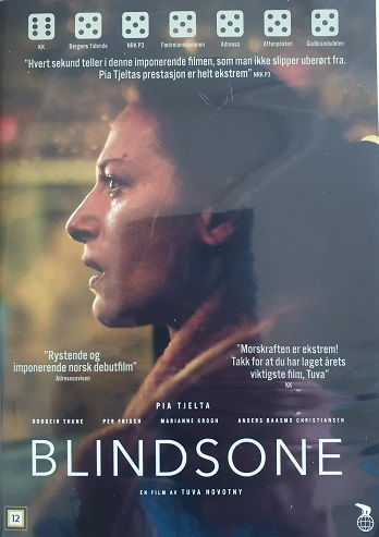 Blindsone (DVD)